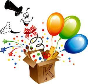 Аниматоры детского дня рождения дома